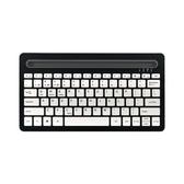 千業iPad藍芽鍵盤蘋果無線安卓手機平板通用mac筆記本電腦小鍵盤 ATFkoko時裝店
