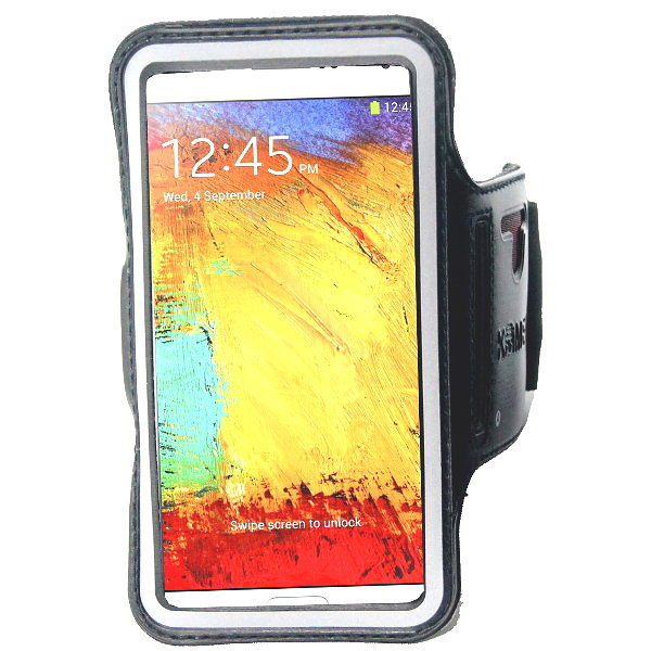 KAMEN Xction甲面X行動 Samsung Galaxy Note 3 N900 16G 32G 64G運動臂套 運動臂帶 運動臂袋 手臂套