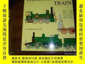 二手書博民逛書店The罕見lore of the train-火車的傳說Y443421 Cuthbert Hamilton..