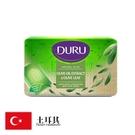 土耳其 Duru 草本頂級橄欖油保濕呵護去角質皂 150g 香皂 肥皂 沐浴皂【YES 美妝】