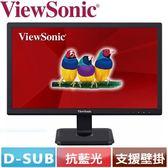 ViewSonic優派 19型 寬螢幕 VA1901-A