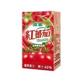 波蜜紅蕃茄250ml*6入【愛買】