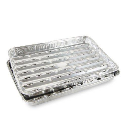 A0361《Family》鋁箔烤盤(2入/組)