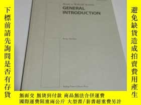 二手書博民逛書店Road罕見to well-off society:GENERA