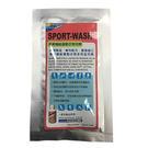 Sport Wash運動衣物專用洗滌劑 30ml試用包 羽絨衣 go-tex 運動衣物可用