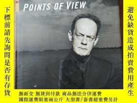 二手書博民逛書店Points罕見of ViewY12800 Rex Murphy McClelland & Stewa