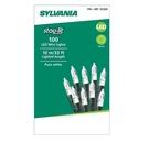 [COSCO代購] W123340 Sylvania 暖白裝飾燈串 100顆