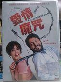 挖寶二手片-G07-085-正版DVD*電影【愛情魔咒】-法國賣座浪漫喜劇改編