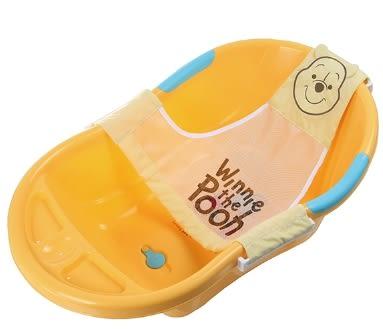 【ViVibaby】迪士尼維尼熊沐浴網 DSN00612