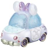 TOMICA 迪士尼夢幻珠寶小汽車 粉鑽蝴蝶結小車 黛西