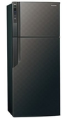 Panasonic NR-B489GV-K 雙頻電冰箱/星空黑