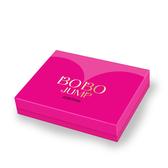 【3盒入】JEROSSE 婕樂纖 波波醬 專利雙層錠 BOBO JUMP