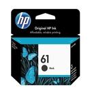 HP NO.61 61 黑色 原廠墨水匣 適用1000/1050/2000/2050/3000/3050/J410a/J610a/3050