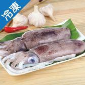 澎湖軟絲300G+-5%/盒【愛買冷凍】