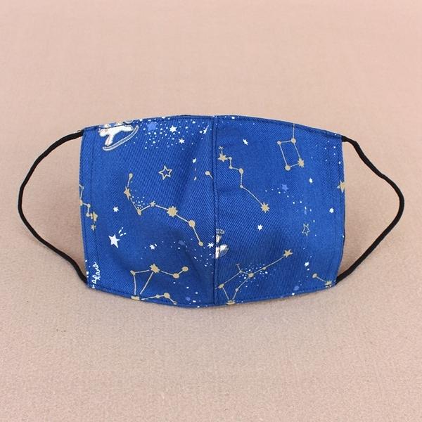 雨朵防水包 U366-002 口罩套小嘴鳥-小孩