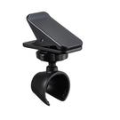 Panasonic 固定夾 VW-CLA100-K 適用HX-A1H防水相機 穿戴式攝影機 [2東京直購]