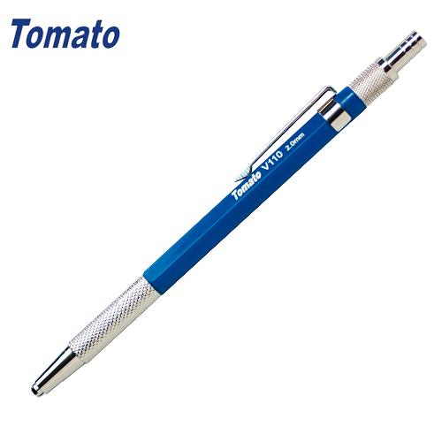 7折 萬事捷 (6支販售)Tomato V110 漸進式工程筆 2.0mm