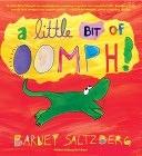 二手書博民逛書店 《A Little Bit of Oomph!》 R2Y ISBN:9780761177449│Workman Publishing Company