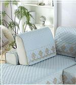 沙發墊通用布藝簡約沙發套罩巾