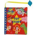 TAKARA TOMY 迪士尼幼兒 迷你故事書玩具總動員_DS81791