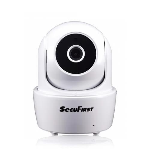 SecuFirst 天鉞 WP-G01SC 旋轉 HD 無線 網路 攝影機