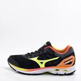 Mizuno  Osaka大阪紀念款 WAVE  RIDER 21 男慢跑鞋 J1GC180844