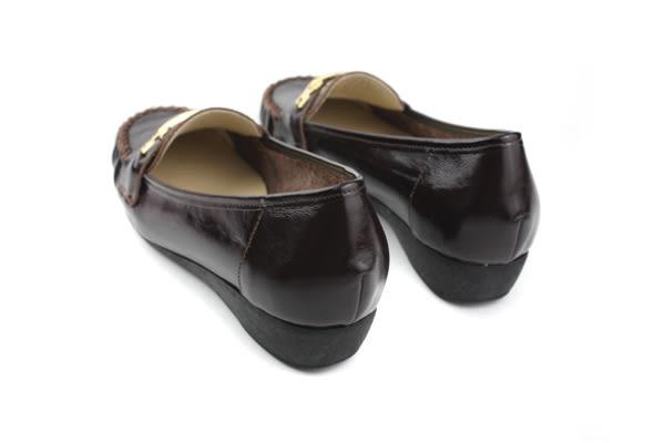 HUMAN PEACE 休閒鞋 女鞋 咖啡色 no536