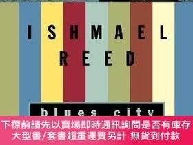 二手書博民逛書店Blues罕見CityY255174 Ishmael Reed Crown 出版2003