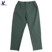 【三折特賣】American Bluedeer - 剪接鬆緊長褲(特價)  秋冬新款