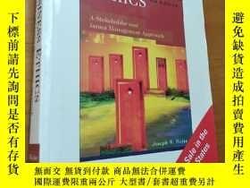 二手書博民逛書店BUSINESS罕見ETHICS(4th edition)Y16