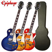 ★Epiphone★Les Paul Standard Plustop PRO 電吉他~加送硬殼/背帶/導線/PICK(限量)