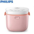 Philips 飛利浦4人份微電鍋 HD...
