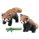《 ANIA 多美動物園  》小熊貓 AS-35  /  JOYBUS玩具百貨