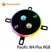 Thermaltake 曜越 Pacific W4 Plus RGB CPU 水冷頭