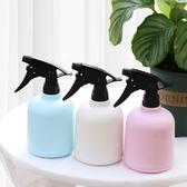 澆花小噴壺瓶家用澆水綠植灑水園藝氣壓式【聚寶屋】