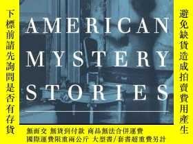 二手書博民逛書店The罕見Best American Mystery Stori