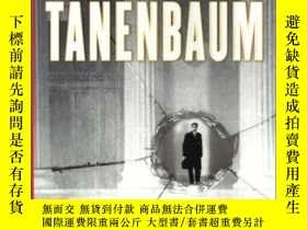二手書博民逛書店Resolved罕見: A Novel by Tanenbaum