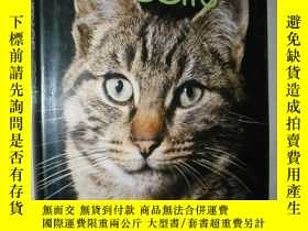 二手書博民逛書店The罕見Treasury of Cats15975 ETC.