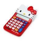 【震撼精品百貨】Hello Kitty 凱蒂貓~Sanrio ~三麗鷗 ~造型計算機 -紅*83843