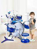 架子鼓爵士鼓初學者玩具1-3-6歲寶寶敲打樂器男女孩 熊熊物語