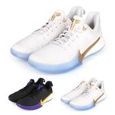 NIKE MAMBA FOCUS 限量-男款籃球鞋(免運 Kobe 訓練 高筒≡體院≡