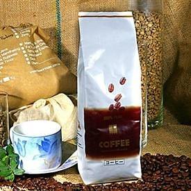 即溶純咖啡 (450g / 包)x4包