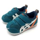 《7+1童鞋》小童 ASICS KIDS 亞瑟士 SUKU IDAHO BABY 3 運動鞋 輕量機能鞋 學步鞋 5246 綠色