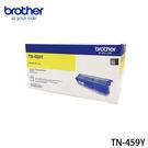 【brother】TN-459Y原廠黃色碳粉匣【9000張】