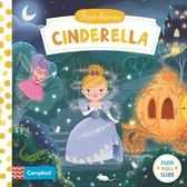 【 First Stories 童話故事(幼兒版)】CINDERELLA /操作書