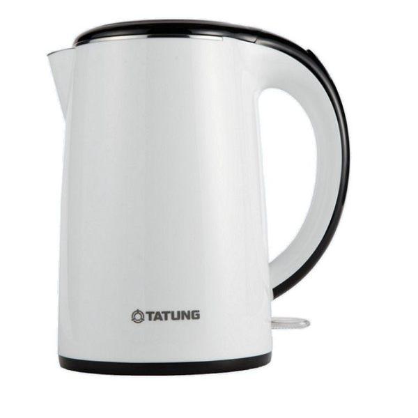 大同 Tatung 1.7L 電茶壺 TEK-1715A