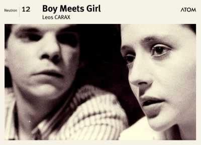 男孩遇見女孩  DVD(購潮8)