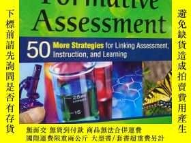 二手書博民逛書店Science罕見Formative Assessment, V