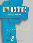 二手書《New Interchange Workbook 2B: English for International Communication》 R2Y ISBN:9780521628570