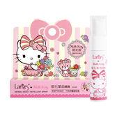 台灣 Larias 蕾芮斯 蚊化革命噴霧(Hello Kitty限定版) 13ml◆86小舖 ◆